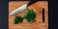 food-vegetables-wood-knife
